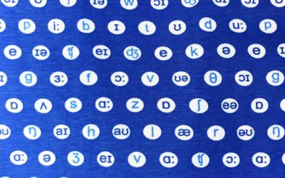 Word Stress in the International Phonetic Alphabet (IPA)
