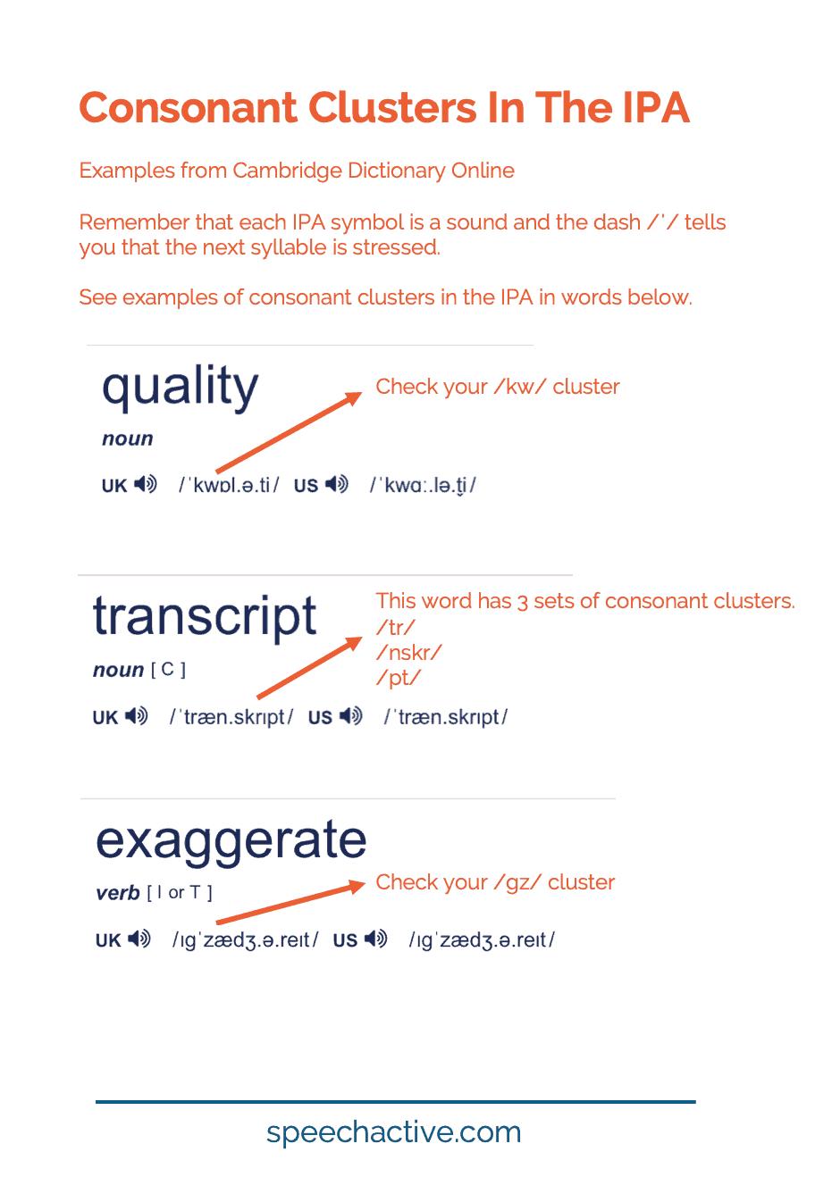 Dissertation of non native pronunciation problems